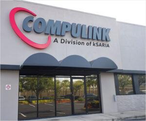 COMPULINK