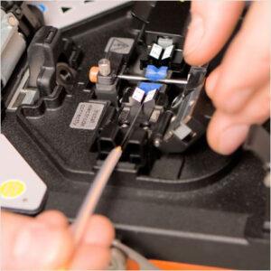 Fiber Optic Field Services