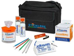 Cleaning kits and a variety of termination, test and inspection consumables that will support both Navy and Aerospace applications.