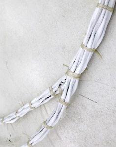 Open Bundle Wire Harnesses