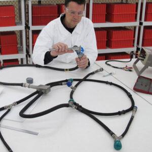 wiring harness repairs