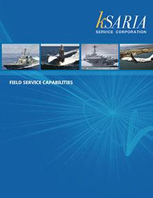 kSARIA Field Services Brochure